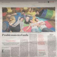 EL COMERCIO (Perú) 31/01/2018